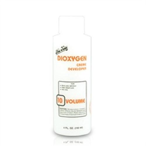dioxygen 10 volume cream developer