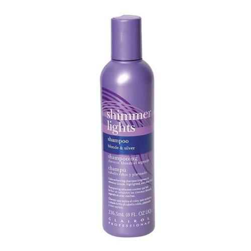 shimmer lights shampoo
