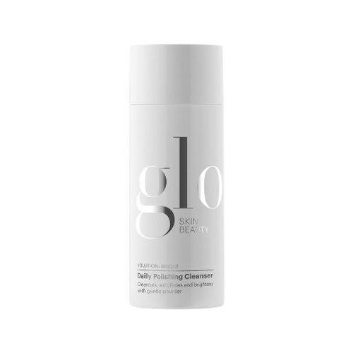 gloTherapeutics Daily Polishing Cleanser