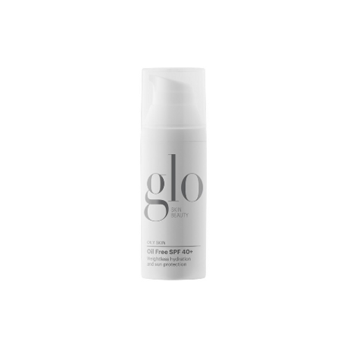 glo Skin Beauty Oil Free SPF 40+