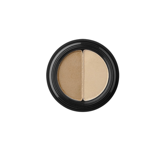 gloMinerals Powder Brow Duo