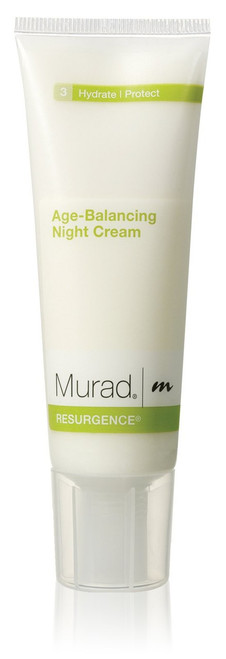 Murad Age balancing Night Cream