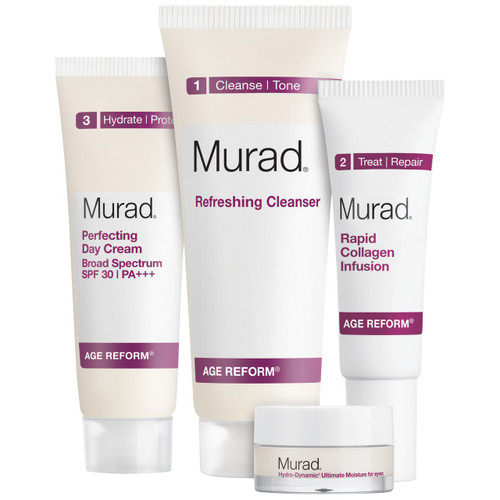 Murad Age Reform kit