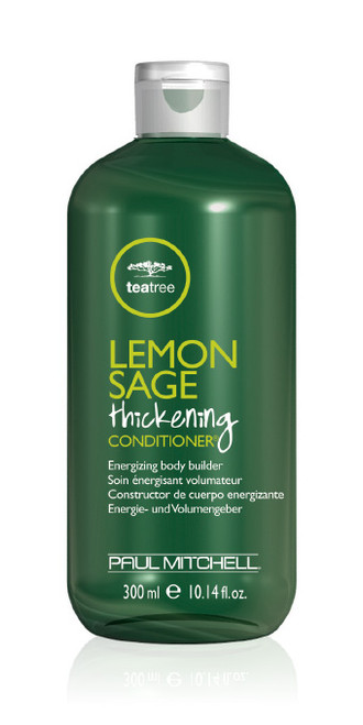 Paul Mitchell Lemon Sage Thickening Conditioner