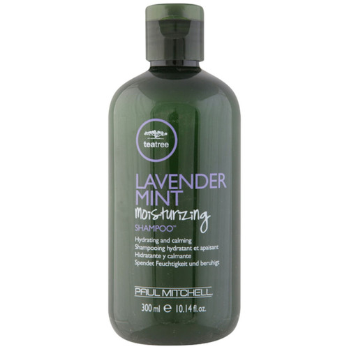 Paul Mitchell Lavender Mint Shampoo