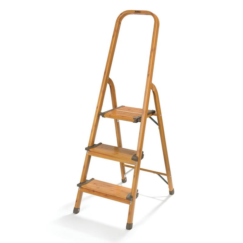 Very nice looking step ladder!