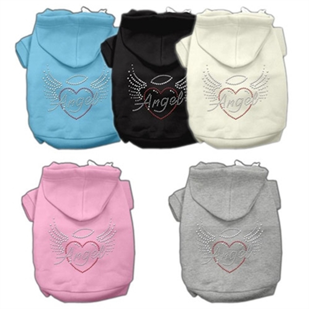 Angel Heart hoodies