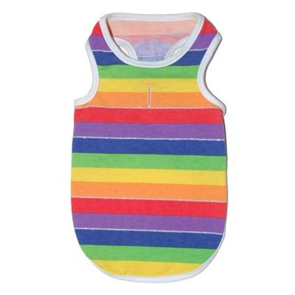 PP Rainbow Tank