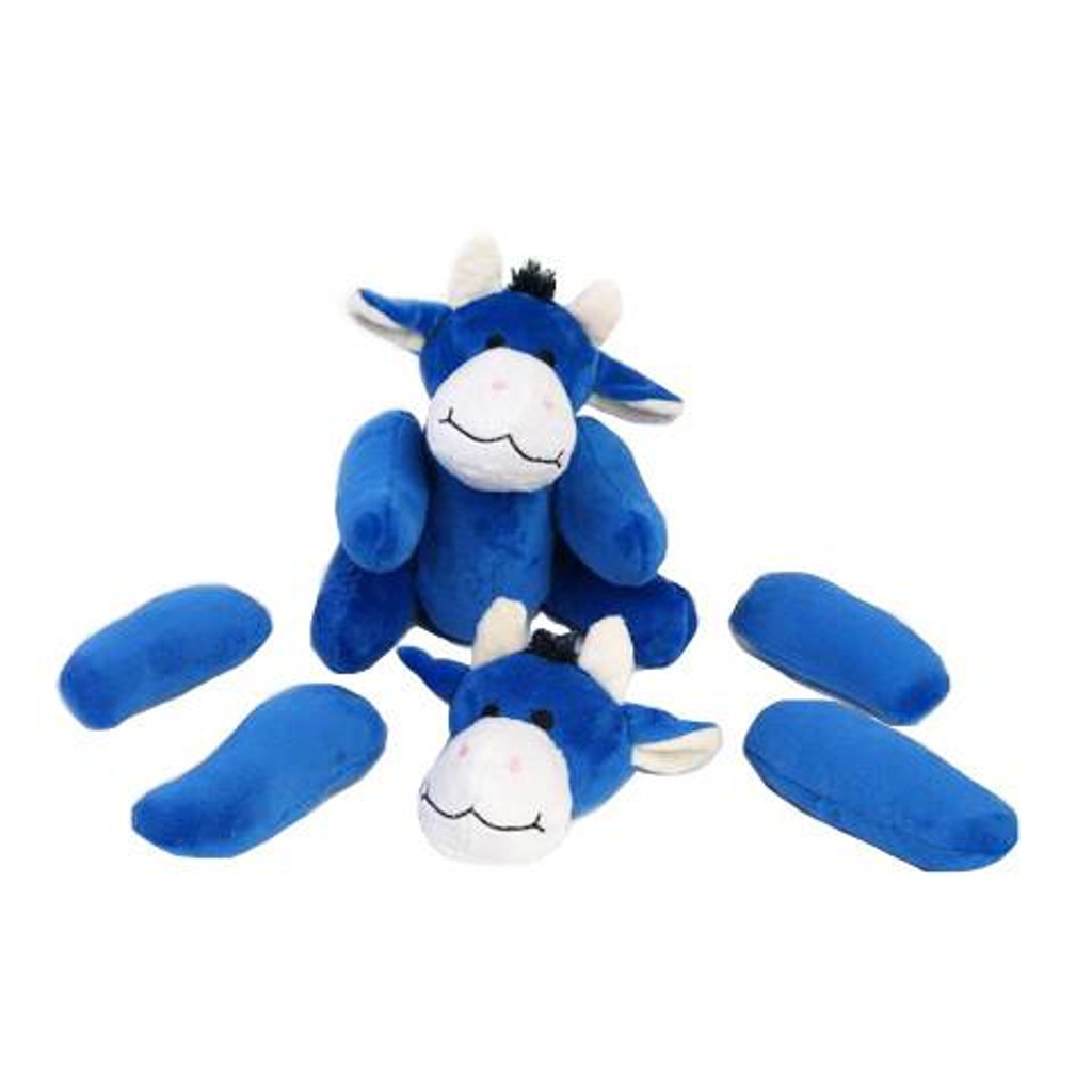 Rippy's Tear-Apart Dog Toys