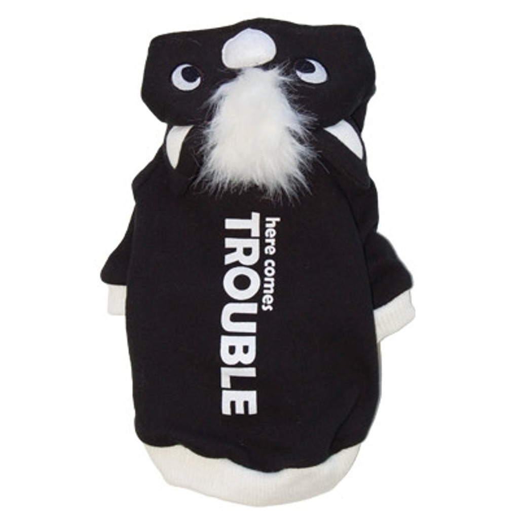 Trouble Skunk Sweatshirt