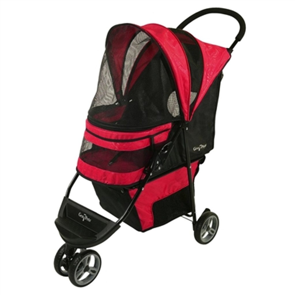 Regal™ Raspberry Sorbet Stroller