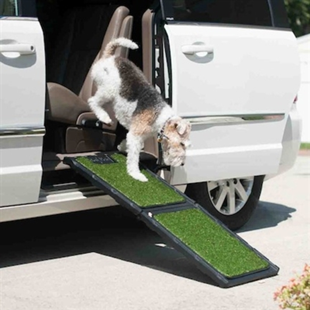 Natural-Step™ MINI Pet Ramp