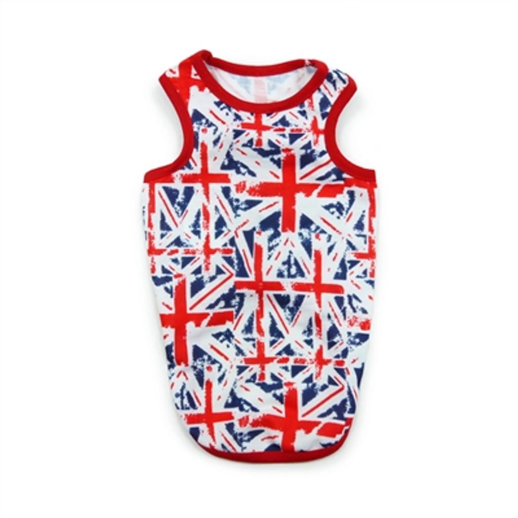 PP Union Jack