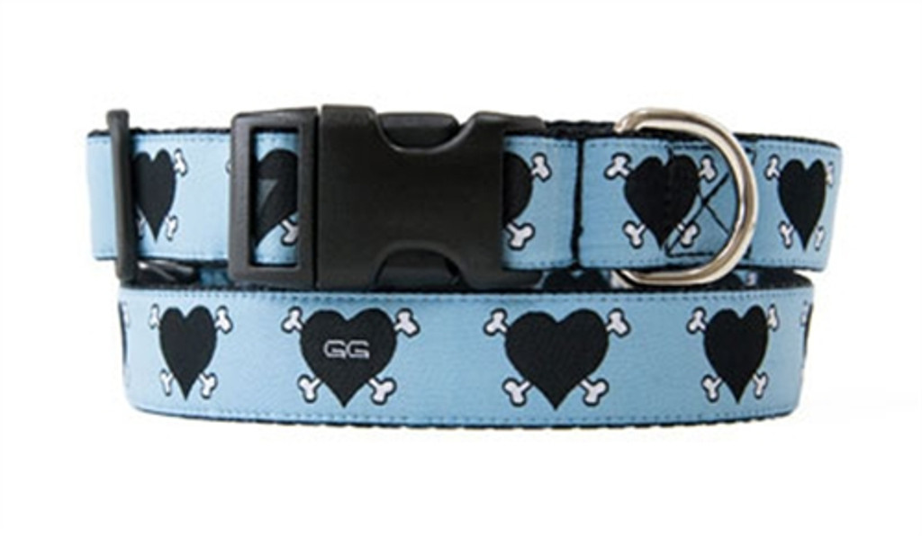 Dog Patch Blue Collection