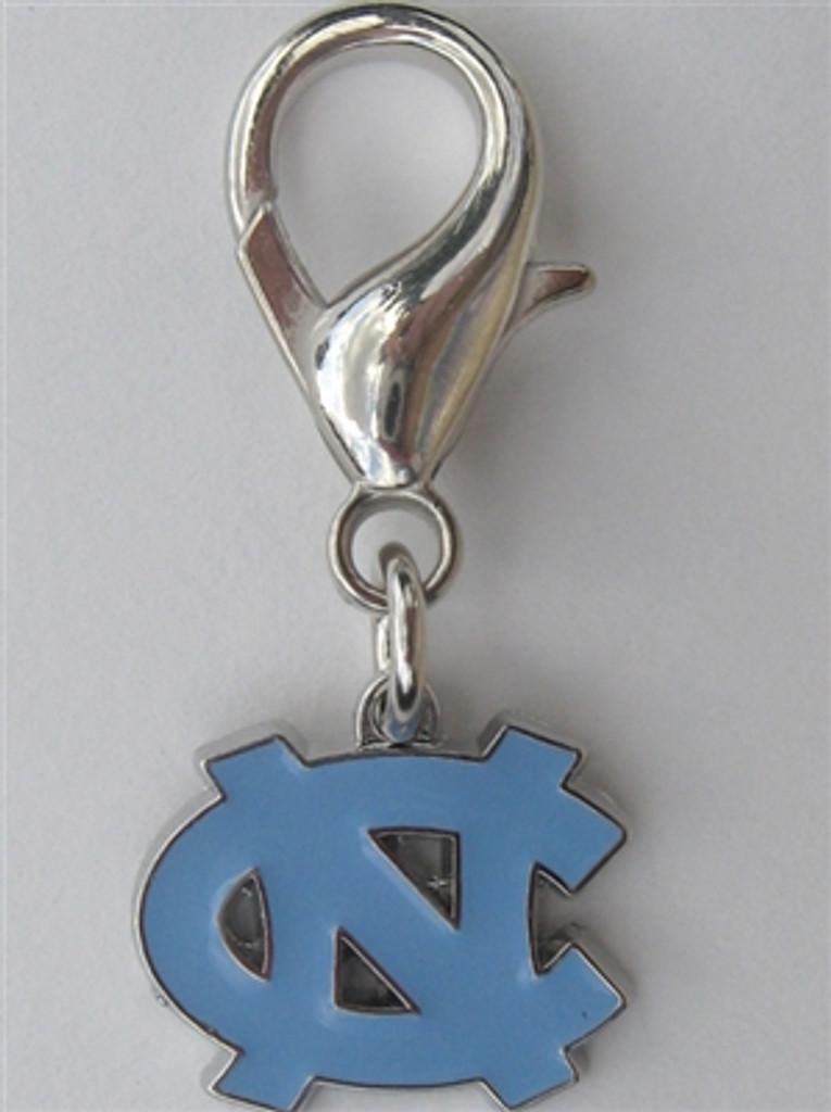 NCAA Licensed Team Charm - University of North Carolina