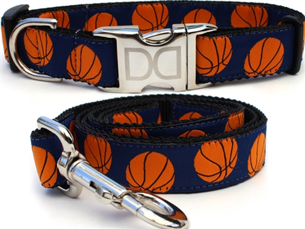 Basketball Collection - All Metal Buckles