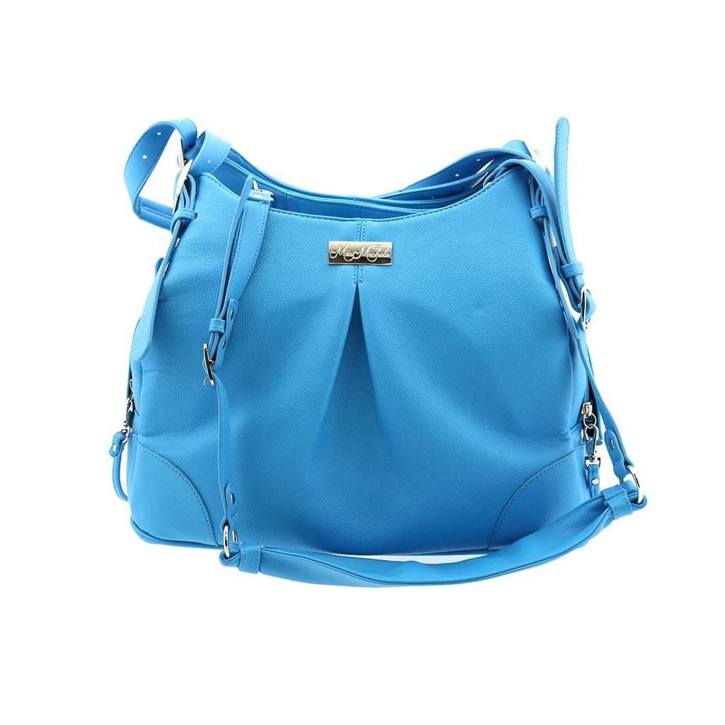 Sea Glass Mia Michele Dog Carry Bag