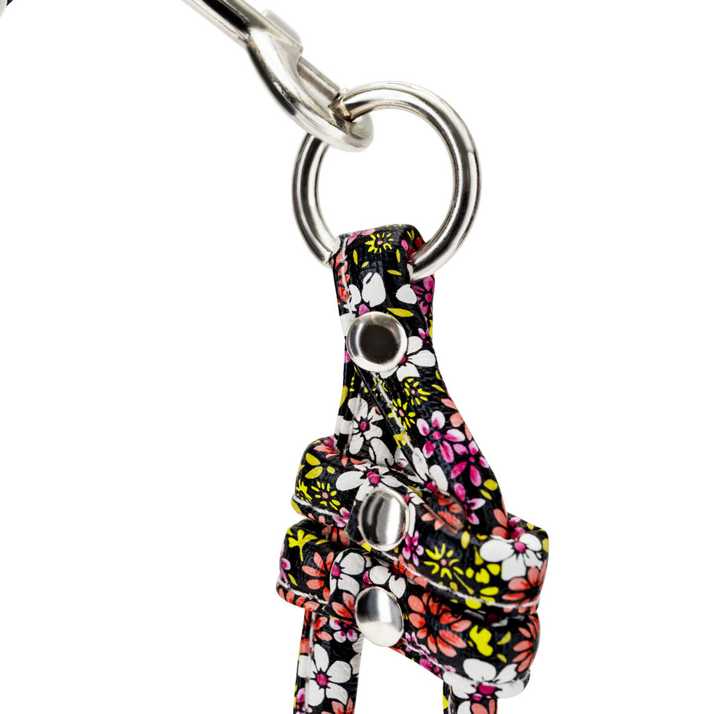 Flower Power Dog Step-in Harness