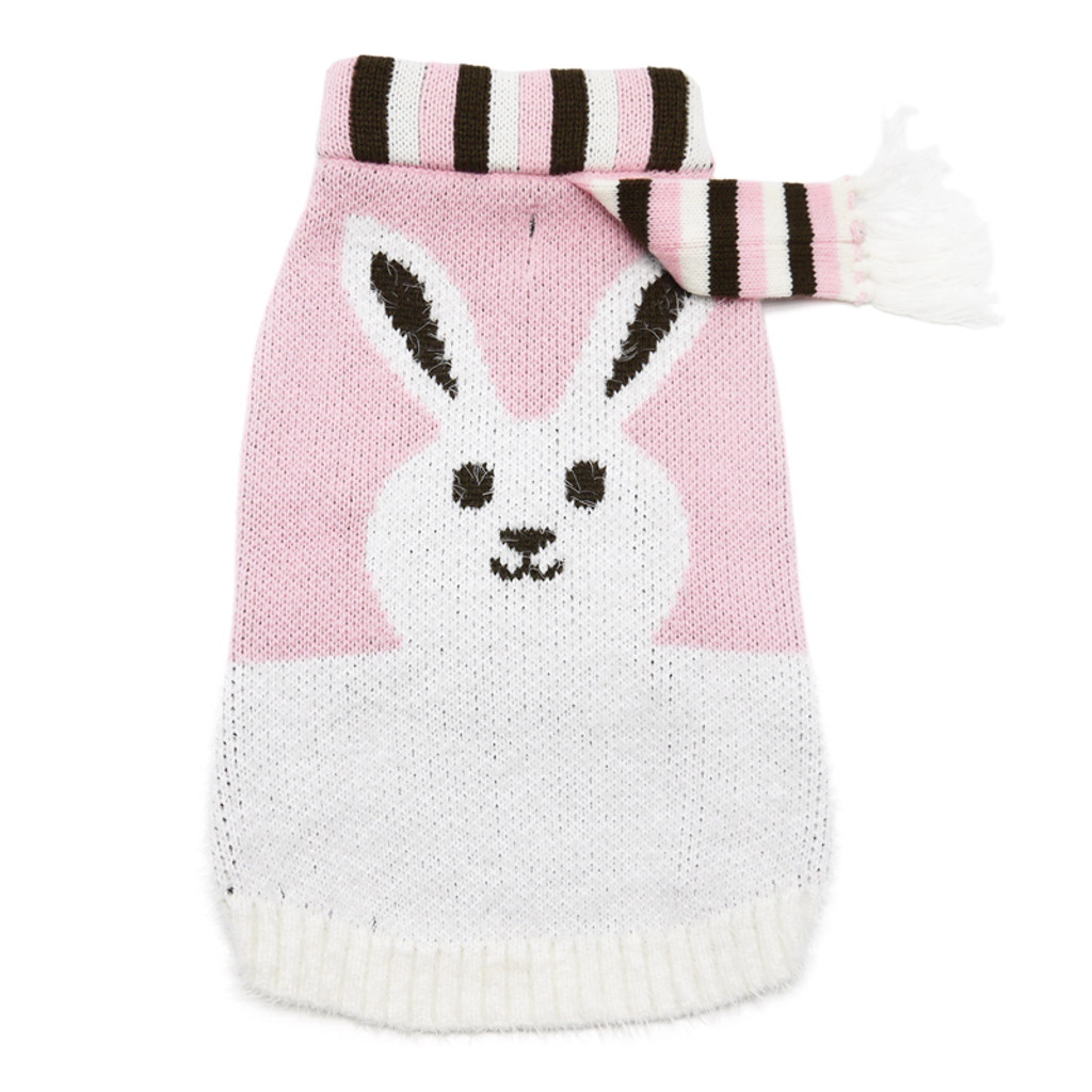 PP Bunny Sweater