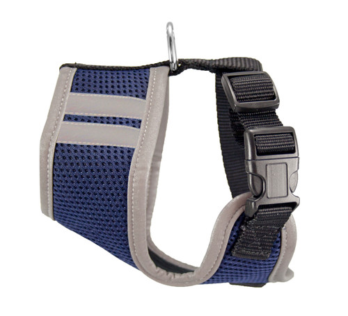 Hip Doggie Dallas Cowboys Dog Harness Vest