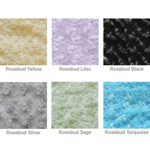 Rosebud Luxury Pet Blankets