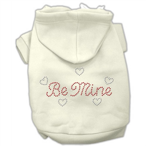 Be Mine hoodies
