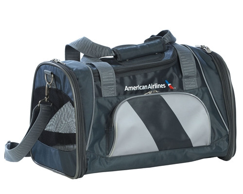 Sherpa Pet - American Airlines Duffle Pet Carrier