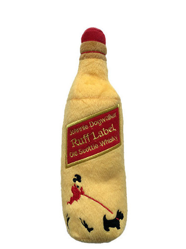 Johnnie Dogwalker Ruff Label
