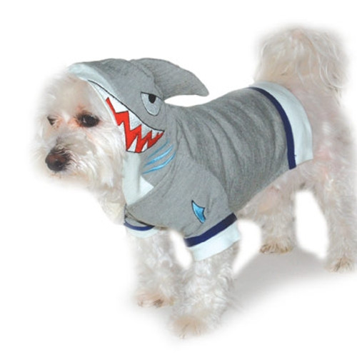 Shark Sweatshirt