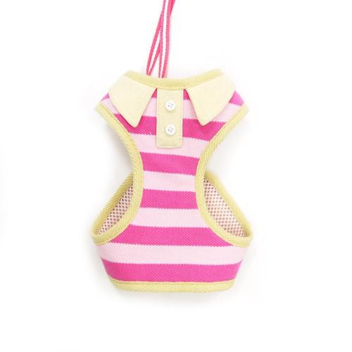 EasyGo Pink Polo