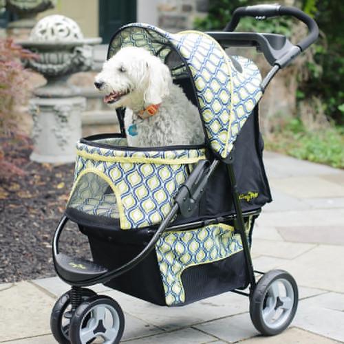 Rain Drop Promenade™ Stroller