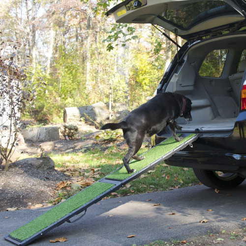 Natural-Step™ Pet Ramp