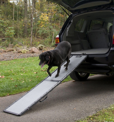 Feather-Lite ™ Pet Ramp