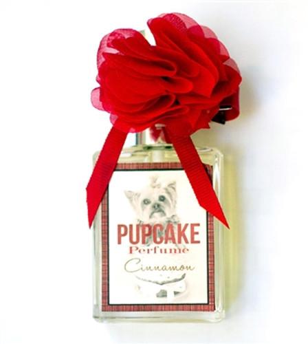 Pupcake Perfume - Cinnamon