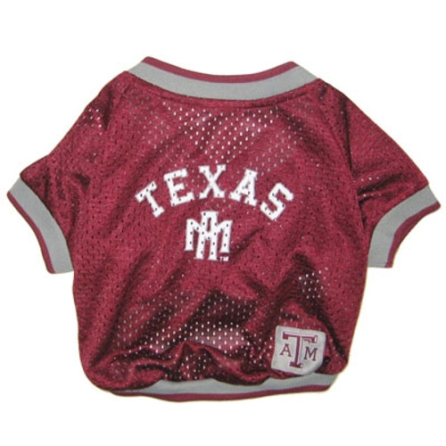 Texas A&M Aggies - Dog Jersey
