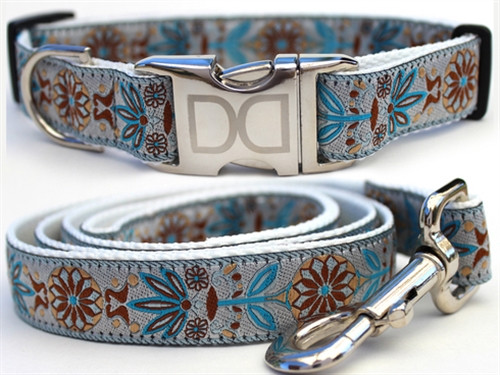 Boho Morocco Collection - All Metal Buckles