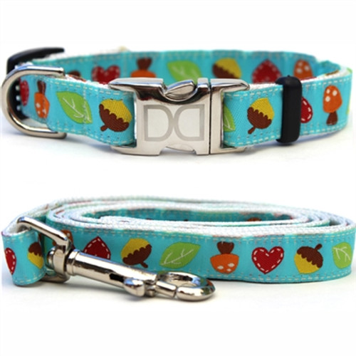 Nuts for Mutts Collection - All Metal Buckles