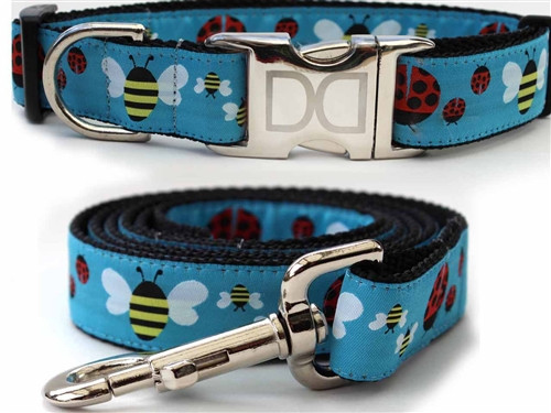 Lady Bugs & Bumble Bees Collection - All Metal Buckles
