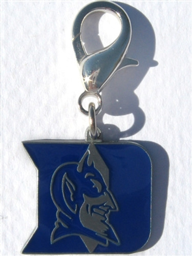 NCAA Licensed Team Charm - Duke University