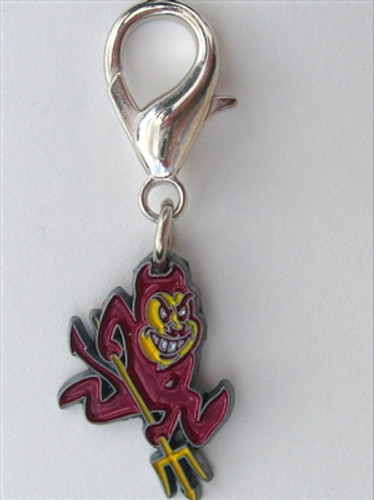 NCAA Licensed Team Charm - Arizona State Sun Devils