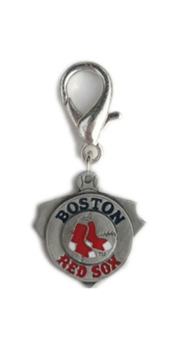 MLB™ Licensed Boston Red Sox Charm