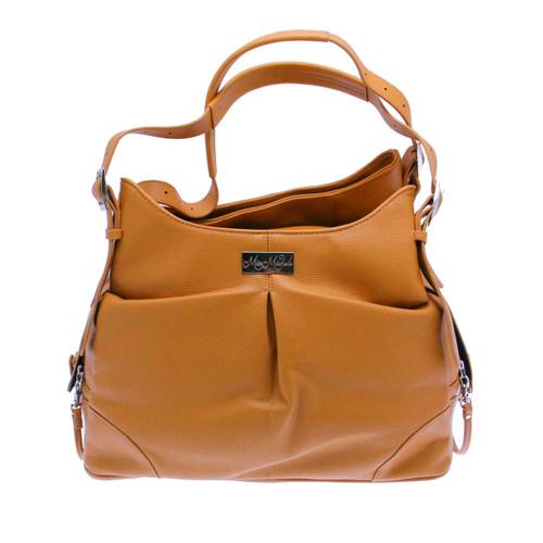 Zoie Mia Michele Caramel Macchiato Carry Bag