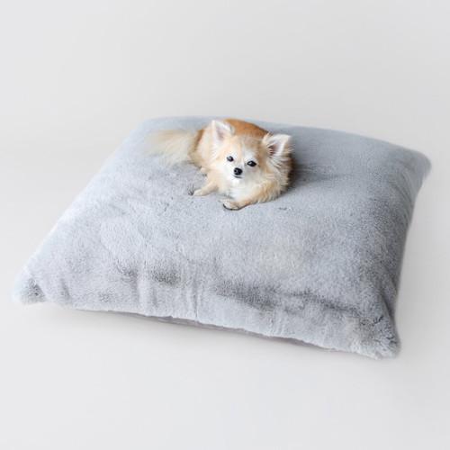 Serenity Bed - Grey