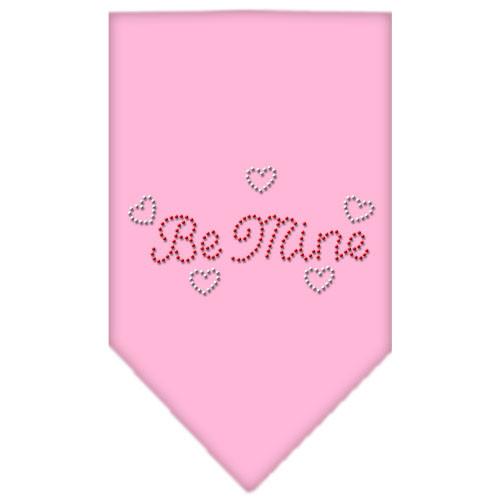 Be Mine Rhinestone Bandana