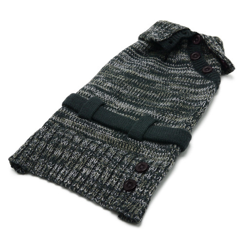 Multiway Turtle Neck Sweater