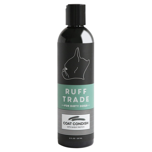 Ruff Trade Dog Coat Condish - Dog Conditioner