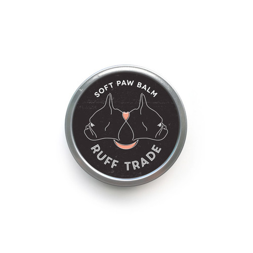 Ruff Trade Dog - Soft Paw Balm