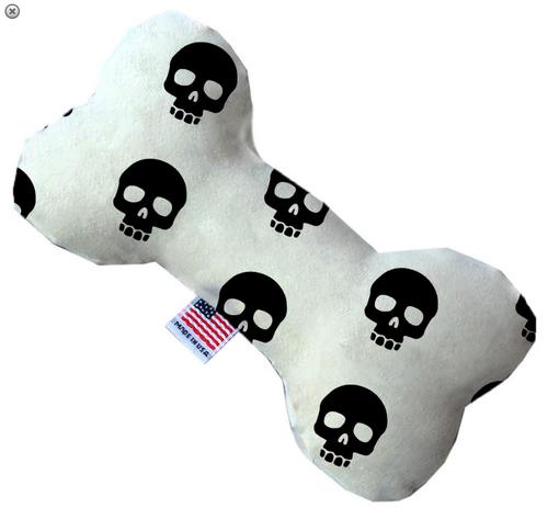 Skulls Bone Dog Toy