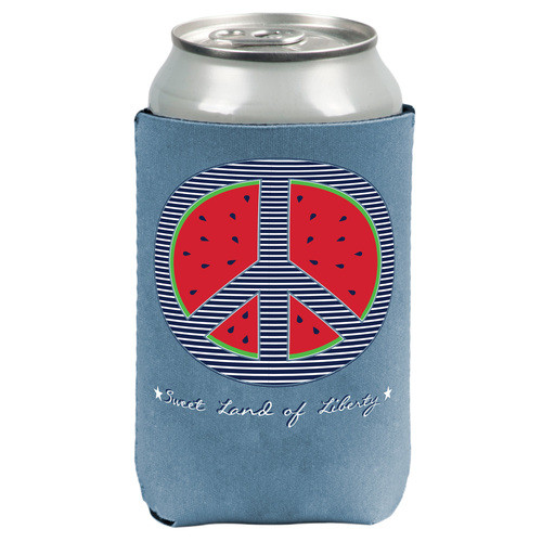 It'sa Girl Thing Koozie - Sweet Land