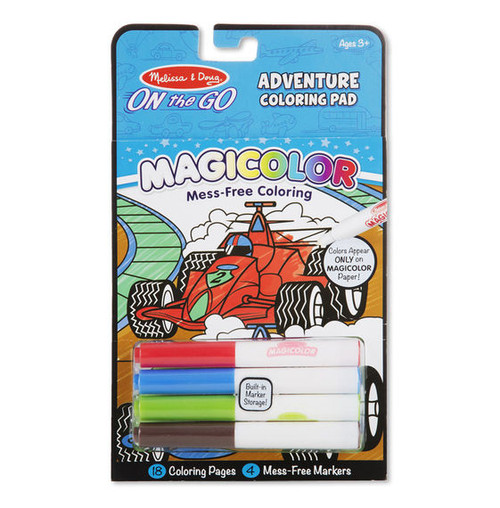 Magicolor Pad - Games